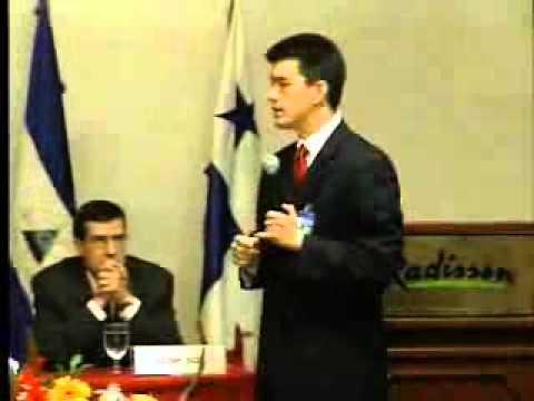 Juan Carlos Rivera - Testimonio Impactante