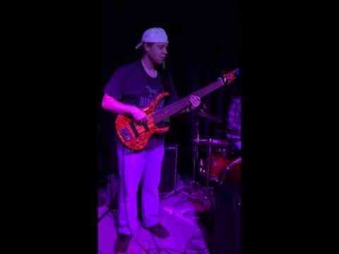 Earphorik live at CS3 Fort Wayne Indiana 11/25/15