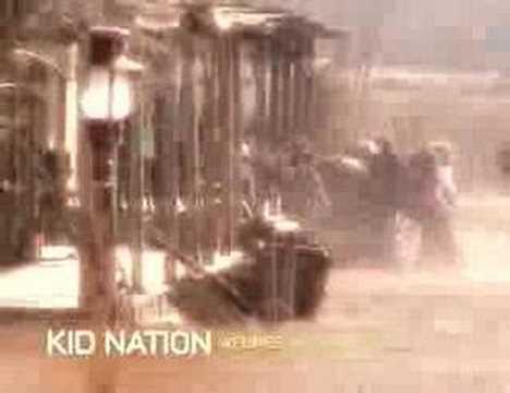 Kid Nation Trailer