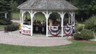 Denville String Band - Jambalaya
