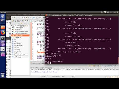 Cross Debugging with GDB: Embedded Linux