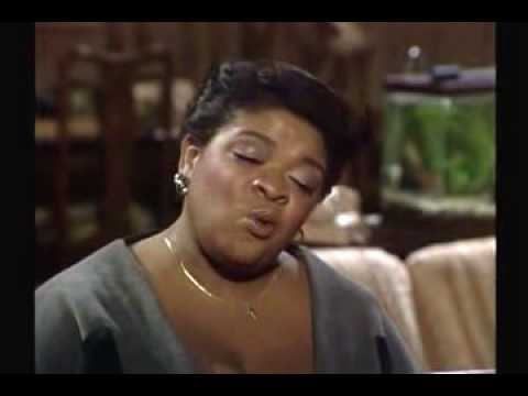 Nell Carter  I Can Let Go Now