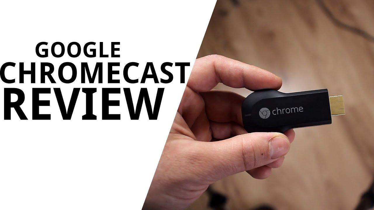 Chromecast Review! - fă-ți televizorul Smart