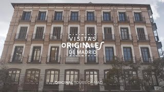 Visitas Originales de Madrid - Oficios desaparecidos de Madrid