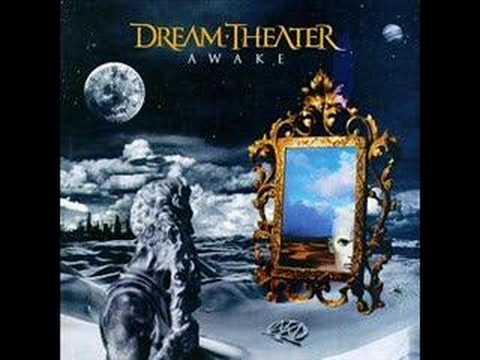 the mirror - dream theater