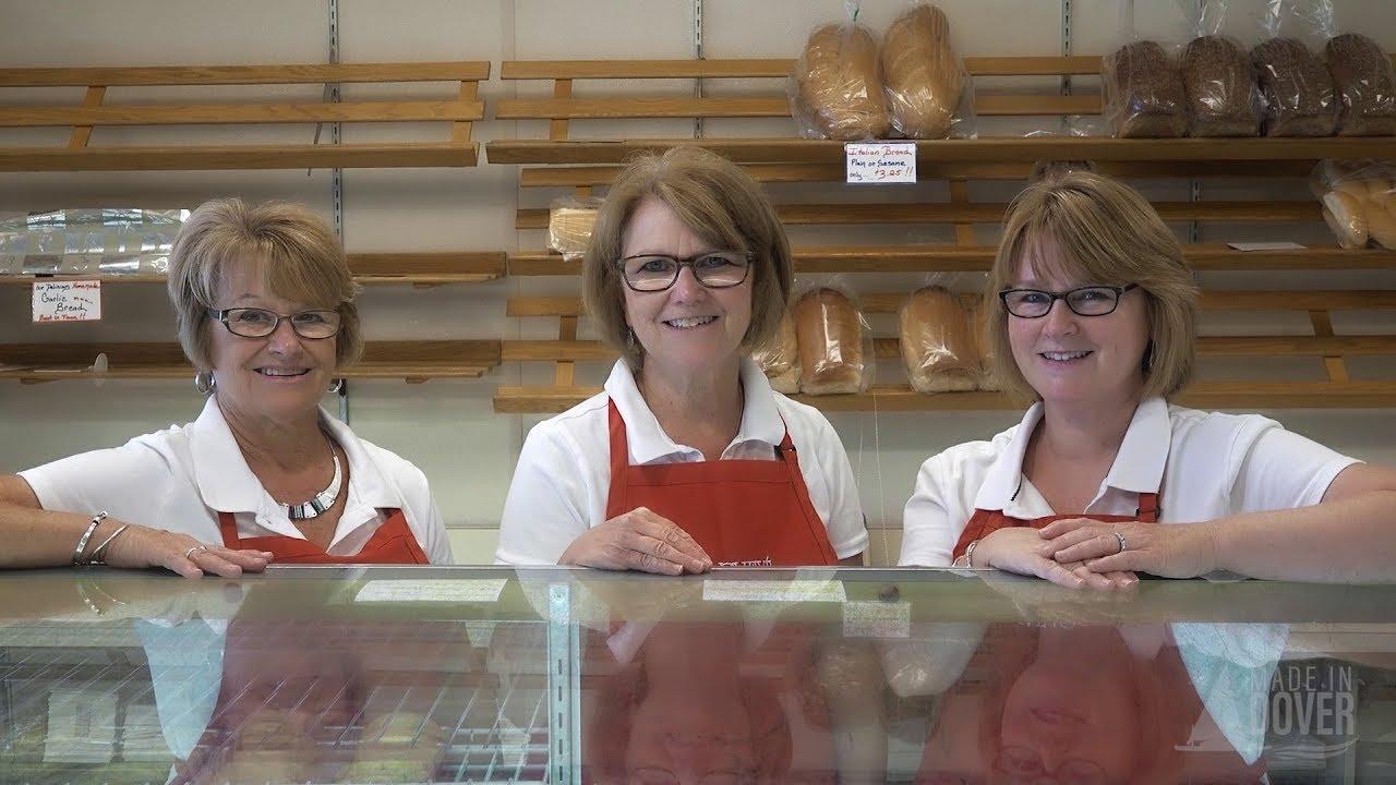 Dover Dines Spotlight Harveys Bakery And Coffee Shop