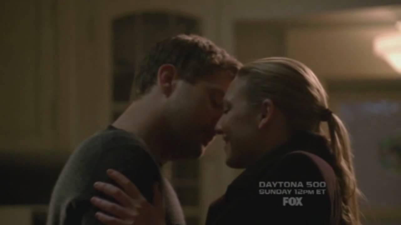 peter and olivia relationship