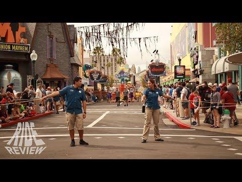 Universal's Superstar Parade - Universal Studios Florida