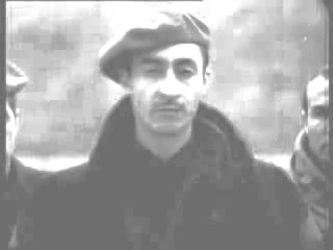 Miguel Primo de Rivera habla sobre los últimos momentos de su hermano Jose Antonio