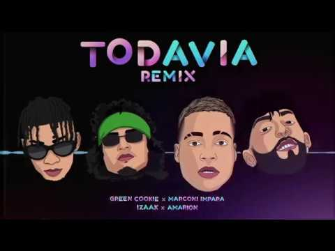 Green Cookie Todavia Remix Ft Marconi Impara Izaak Amarion Youtube Check out some excellent synth pop from l.a. green cookie todavia remix ft marconi impara izaak amarion