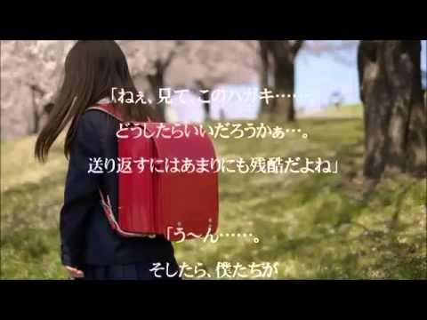 【泣ける話】天国から届いた赤いランドセル