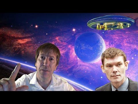 EL HACKER QUE VIO TODOS LOS SECRETOS OVNI DE LA NASA Y LA ÉLITE: Impactantes Revelaciones