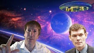 EL HACKER QUE VIO TODOS LOS SECRETOS OVNI DE LA NASA Y LA É...