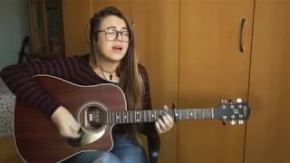 "Baixar ""O Sol"" Vitor Kley - (Cover) Elana Dara"