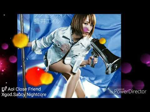 Eir Aoi Close Friend