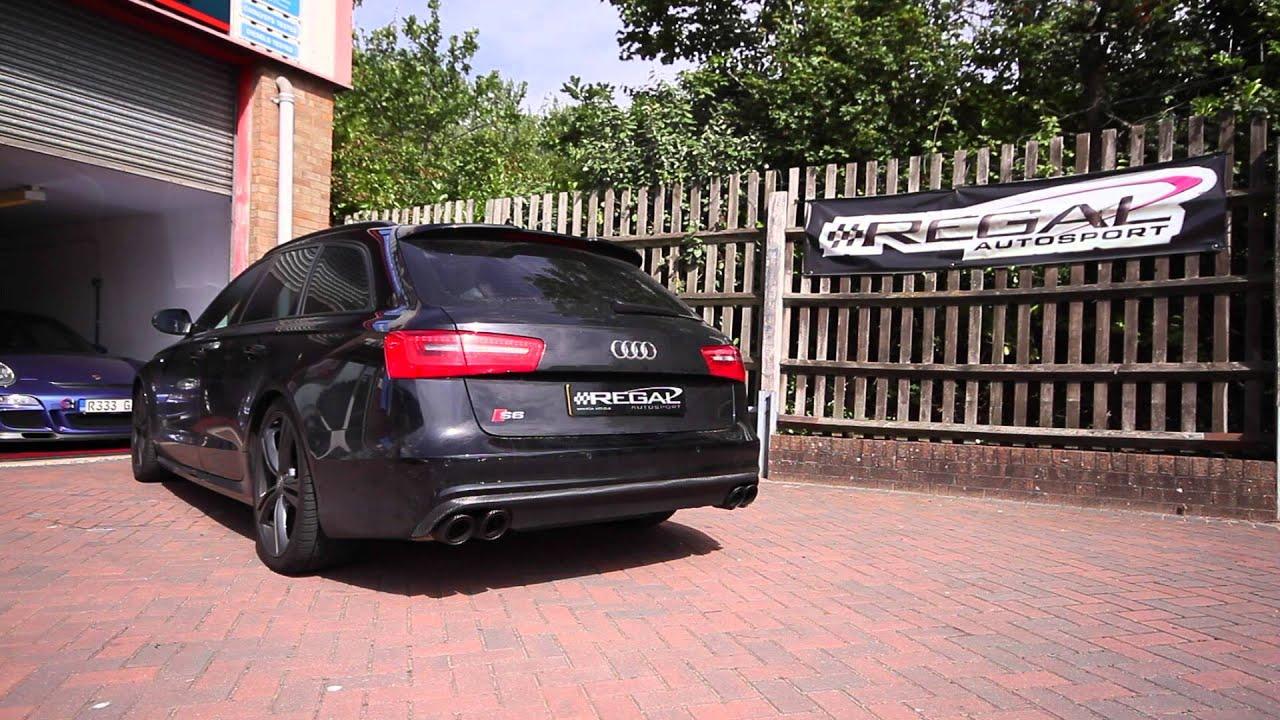 Kelebihan Kekurangan Audi S6 C7 Review