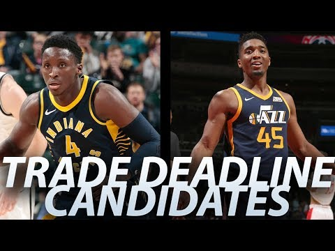 NBA Award Candidates Winners and Finals Predictions, Trade Deadline 2018