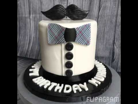bow tie cake bow tie with a moustache cake by sgcakes follow me on 2044