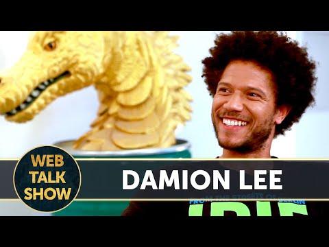 """Musik ist mein Ding!"" Damion Lee Interview"