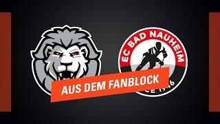 EC Bad Nauheim – Löwen Frankfurt 2:3 n.P.  (17.02.2017)