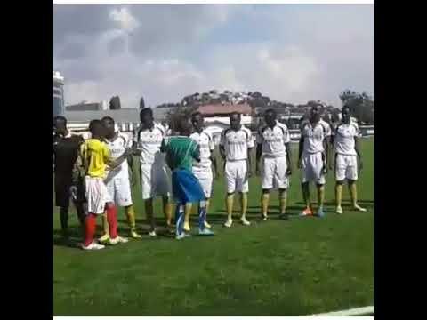 Nyamagana third division league