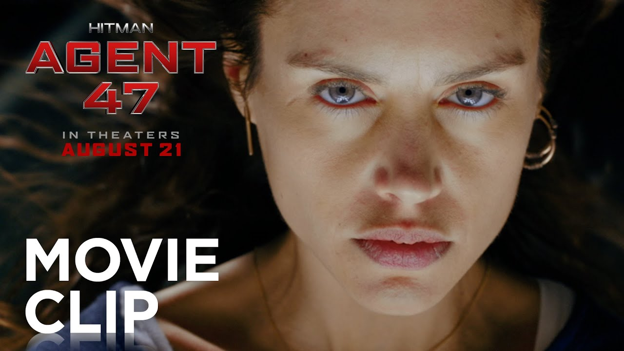 "Download Hitman: Agent 47 | ""Reveal"" Clip [HD] 