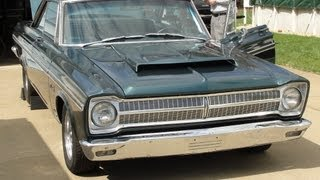 OMG! CAM FROM HELL IDLE * IDLING MOPAR FLOW MASTERS * BEST ON YOUTUBE * CRAZY EXHAUST