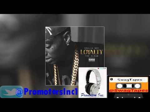 Soulja Boy Loyalty (Full Album) w/download link