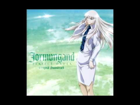 Jormungand Perfect Order OST - Time To Attack (Fancy Dress Mix)