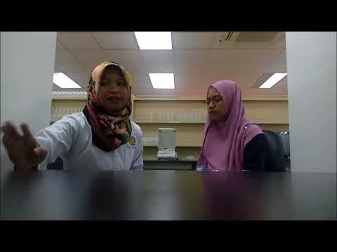 Counseling on Prescription Video 1