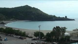 Marina di Camerota, un mare d'amare -  Campagna OPERA 2016