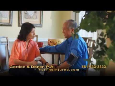 Florida Workers Compensation Attorney | Gordon & Doner