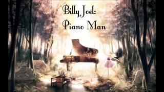 Billy Joel - Piano Man [Nightcore]