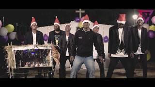 Aashiq BoyZz-Yeshu Raja Janamay ||Divine Melody|| New sadri christmas song 2017
