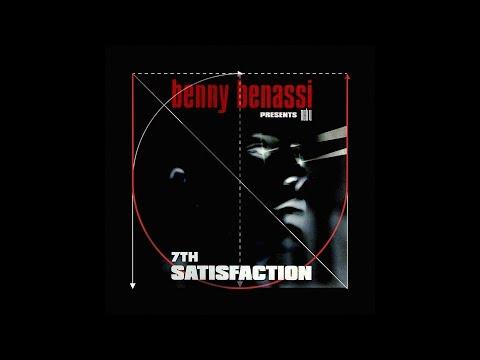 NCT U vs Benny Benassi - 일곱 번째 Satisfaction (J.E.B Mashup)
