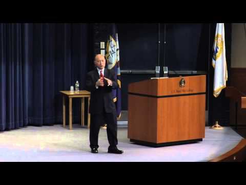 Evening Lecture | James Stavridis: 21st Century Security: Risk and Opportunity