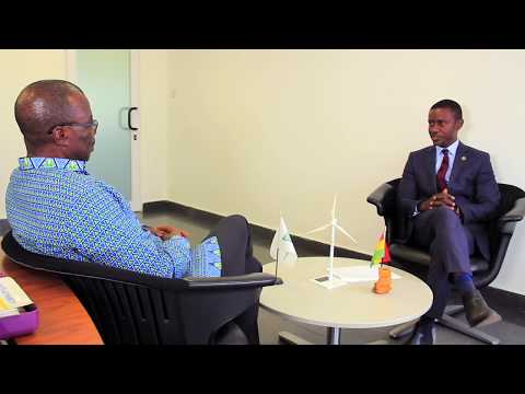 VRA @57; Chief Executive talks about repositioning the Authority