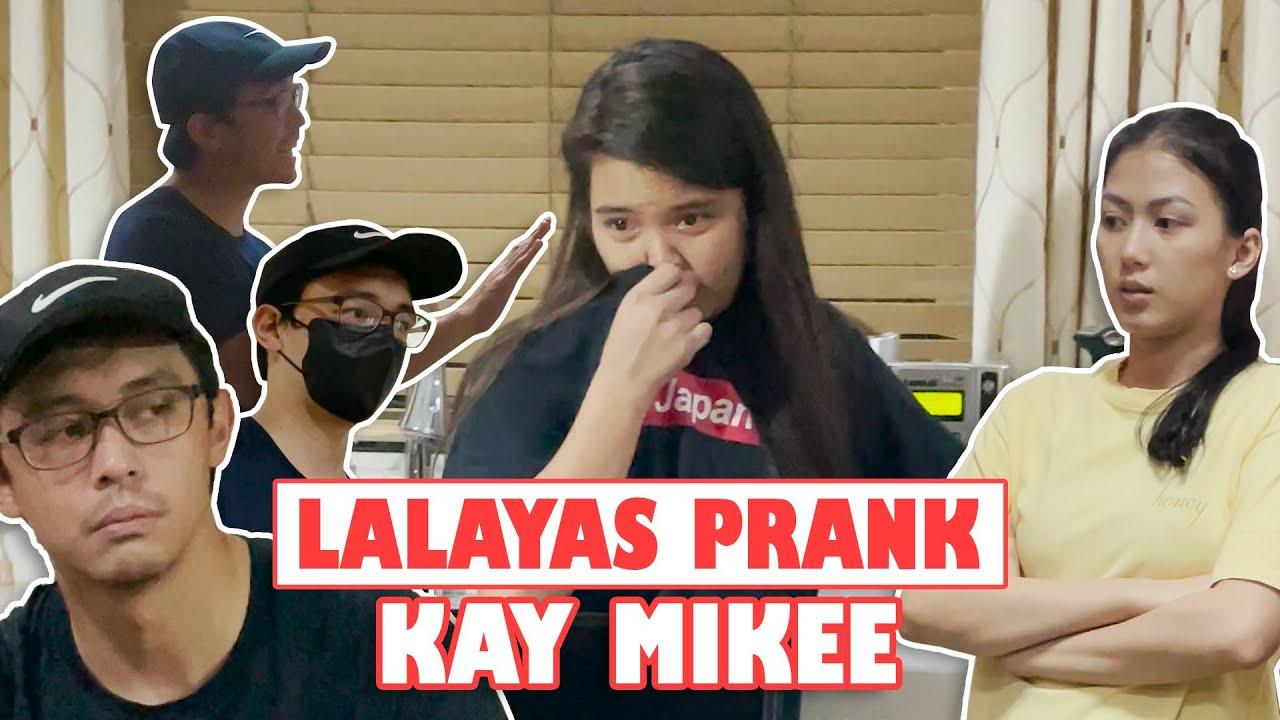 Download Sofie Lalayas Prank by Alex Gonzaga