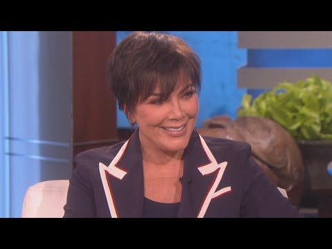 Kris Jenner Tears Up Over 'Amazing' Khloe Kardashian After Tristan Thompson Cheating Scandal