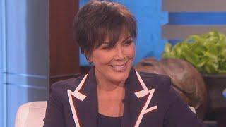 Kris Jenner Tears Up Over 'Amazing' Khloe Kardashian After Tristan Thompson Cheating Scandal
