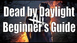 Dead by Daylight Beginner