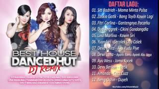 Cover images 12 Lagu Dangdut Terpopuler 2017  Terbaik