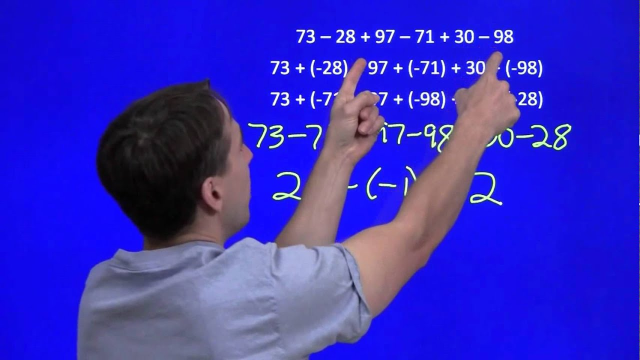 Art of Problem Solving Prealgebra: Subtraction Problems