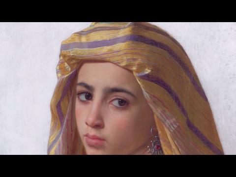 25 Astonishing Paintings by Willian-Adolphe Bouguereau