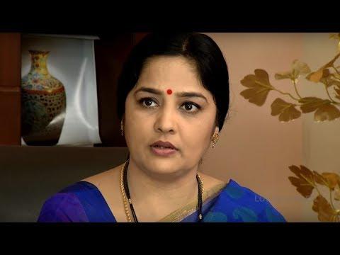Episode 301    Keratalu Telugu Daily Serial    Manjula Naidu    Loud Speaker