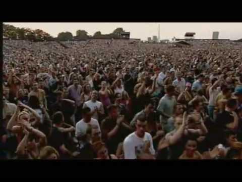 Paul Weller - Live In Hyde Park