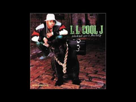 LL Cool J  - Jingling Baby  (Instrumental Remake by The I.M.C)