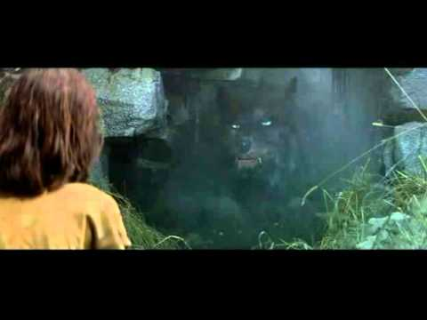 The Neverending Story Gmork Scene You