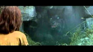 the neverending story gmork scene
