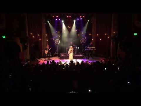 Grace VanderWaal - Full Denver Concert @ Bluebird Theatre 2/16/18 - Just the Beginning Tour